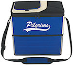 Flip Flap Insulated Lunch Bags (30 Cans)
